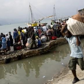 12 fév. – Les Haïtiens – Partir pour rester… (conférence à la GrandeBibliothèque)