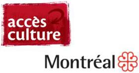 accès culture Montréal