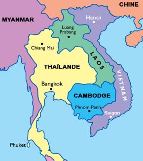 Série Histoires d'immigrations : Les ressortissants d'Asie du Sud-Est, le mardi 9 avril à 19h à laBANQ