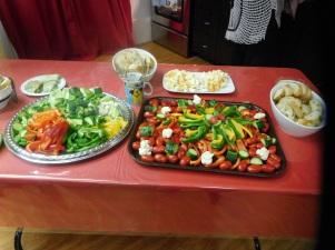 buffet-de-legumes